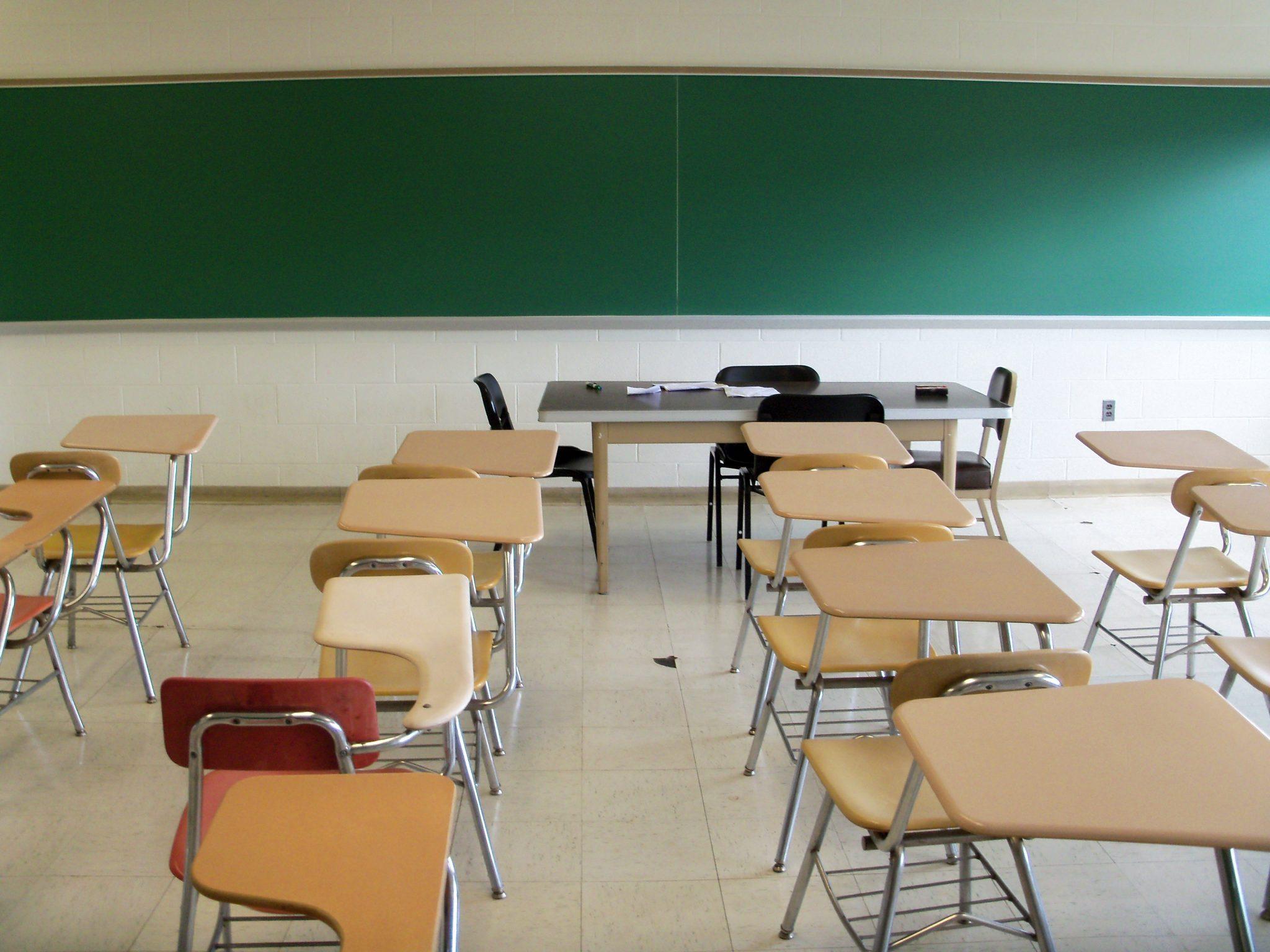 classroom - HD2048×1536