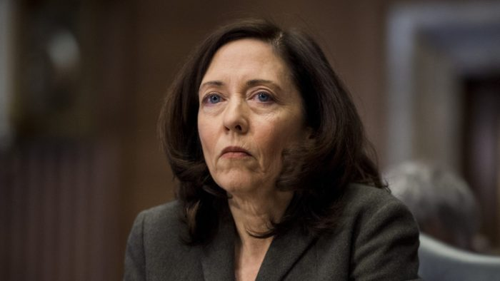 Cantwell wants attention, attacks EPA nominee