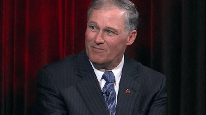 Lump #2 of Inslee coal in your stocking: A new state income tax