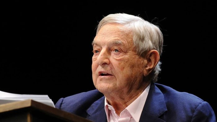 The Left planning the next war – with Soros' $$$